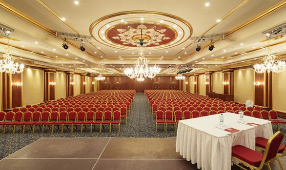 İzmir Otel